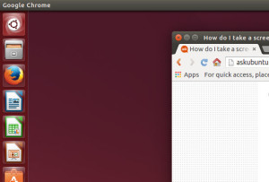 Chrome Enlarged